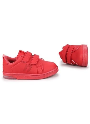 Kiko Kids Spor Ayakkabı Kırmızı